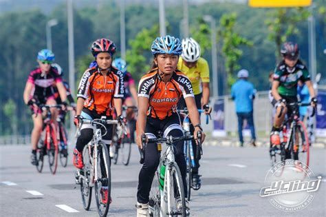 malaysia competition malaysians aren t happy because jcm gave cyclists