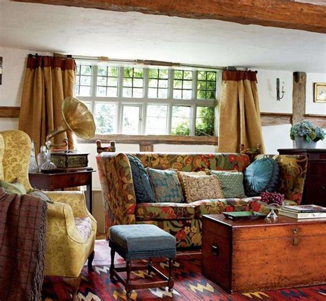 english country living room dgmagnets com 1000 images about english cottage style on pinterest