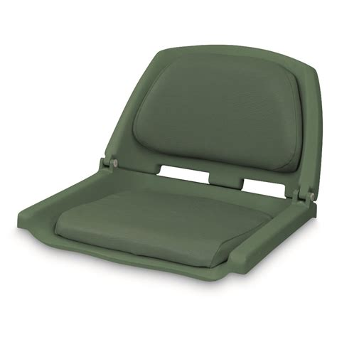 folding fishing boat seat wise 174 folding seat hinge 171756 boat seat accessories
