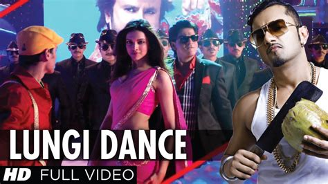 full hd video lungi dance download hot music lungi dance latest full video song
