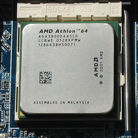 si鑒e d馗athlon athlon 64 x2 wikip 233 dia a enciclop 233 dia livre
