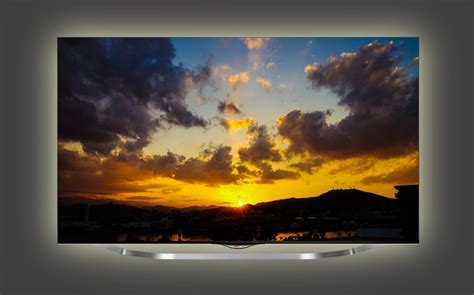 Bild Mit Led Hintergrundbeleuchtung by Fernseher Mit Led R 252 Ckseitenlicht Aufr 252 Sten