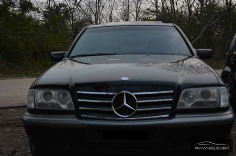 how to sell used cars 1997 mercedes benz c class instrument cluster mercedes benz c class c180 1997 for sale in islamabad pakwheels