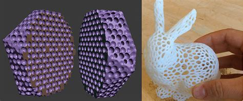 pattern making with 3d printer meshmixer pattern tool more 3dp options 3d printing
