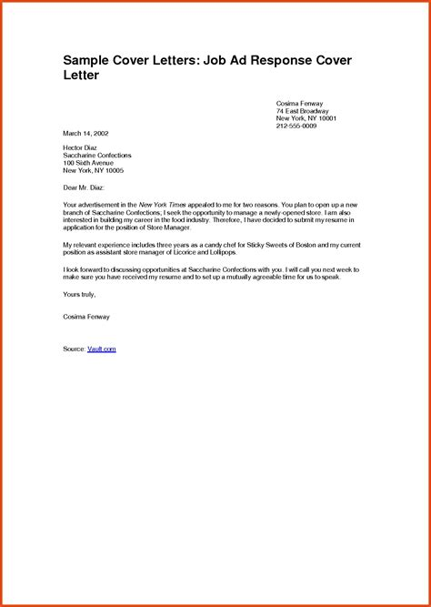winning cover letters exles assembly resume sle expression of interest letter