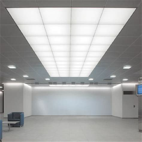 Backlit Ceiling by Frameless Illuminated Ceilings Walls By Spectral