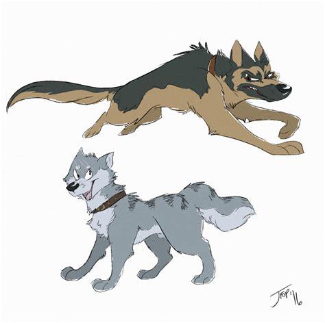 anime dogs anime dogs weasyl