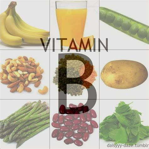 fruit b vitamins vitamins and minerals for anxiety and depression