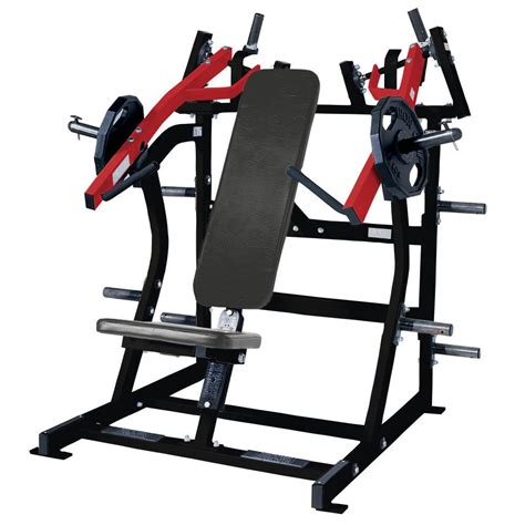 hammer strenght bench press hammer strength plate loaded iso lateral super incline