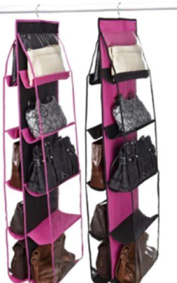 porta borse emergenza borse come sistemarle in casa in modo perfetto