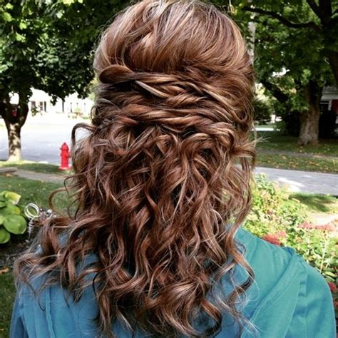 Hairstyles For Hair For Homecoming by 40 Diverse Homecoming Hairstyles For Medium And