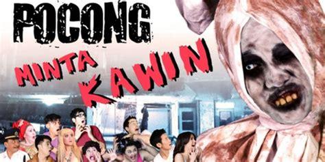 Film Pocong Minta Kawin | julia perez pocong minta kawin gagal kawin jadi