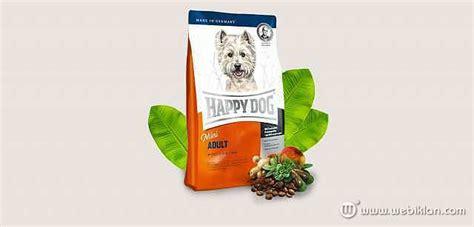Happy Mini Baby Junior Gluten Free 1kg Makanan Anjing Dogfood jual makanan anjing food happy murah bisa kirim jakarta web iklan