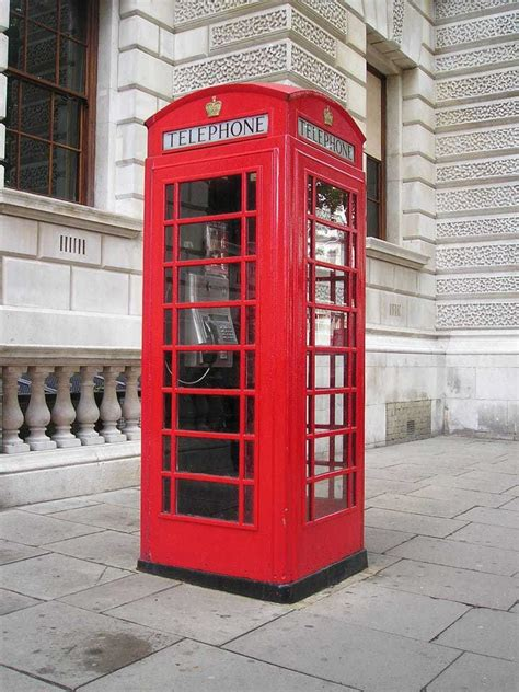cabina telefonica foto de cabina telef 243 nica en londres imagen de cabina