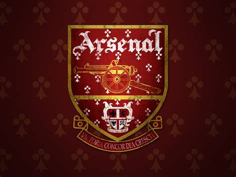 arsenal motto arsenal fc historic crest by pvblivs on deviantart
