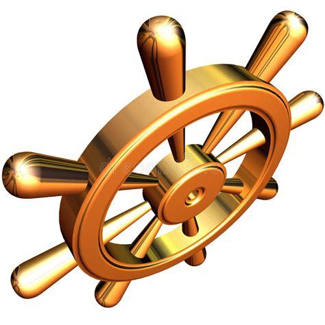 volante della nave volante della nave illustrazione di stock illustrazione