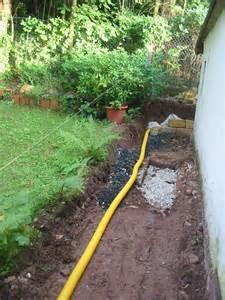 garten drainage drainage bg naturgarten