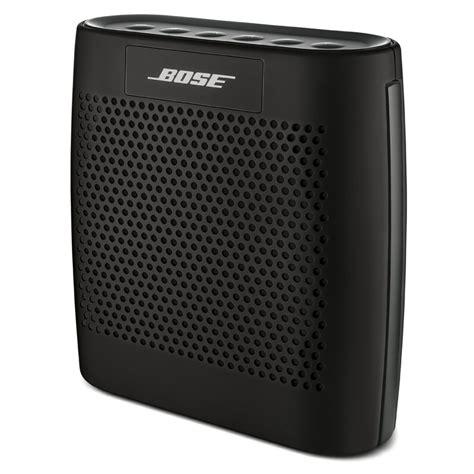 best bluetooth speakers bose bose soundlink color bluetooth speaker review 2016