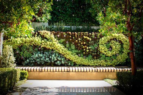 Succulent Wall Garden by 18 Succulent Garden Designs Ideas Design Trends