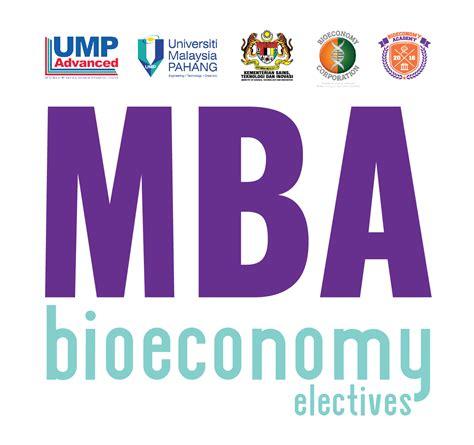 Mba In Ump by Bioeconomy Corporation Edu 1310