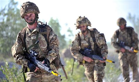 Can You Join The Army Reserves With A Criminal Record Army Reserve Rfca