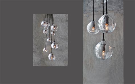 Lighting Accessories For Chandeliers Accessories Orb Chandelier With Glass Pendant Lighting Plus Wall Mirror And Grey Wall For