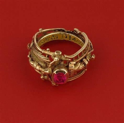 history of wedding rings wedding ring history