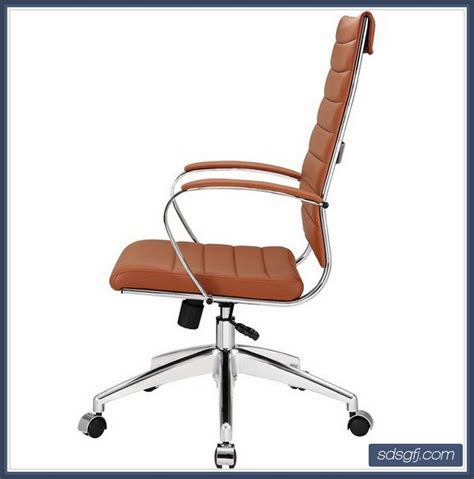 Brown Leather Office Chair Design Ideas Light Brown Leather Office Chair Home Design Ideas