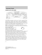 check engine light turned by itself check engine light back on 2007 ford expedition support