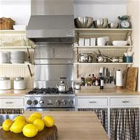 kitchen shelves vs cabinets conserve w open shelving on pinterest open shelving