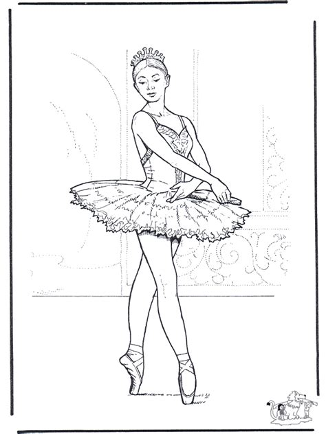 Pointe Shoes Coloring Pages coloring pages ballet slippers coloring pages