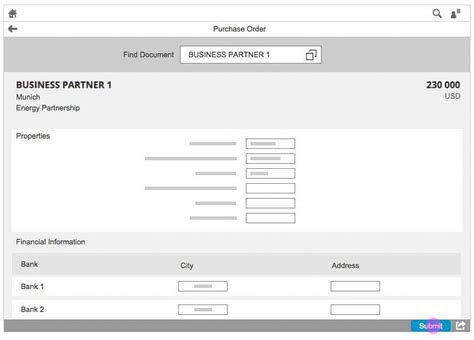 layout guidelines for crystal initial page floorplan sap fiori design guidelines