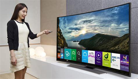 Tv Led Android Samsung smart tv was wenn der fernseher zur 252 ckschaut fernseher test 2016