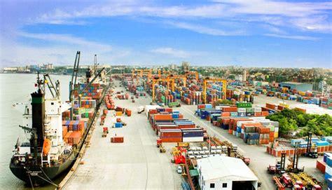 congestion cripples bangladeshs chittagong port