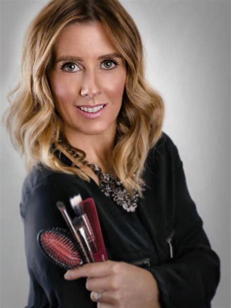 Makeup Bennu makeup artist vancouver mugeek vidalondon