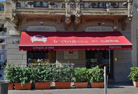 l angolo di casa il ristorante picture of l angolo di casa milan