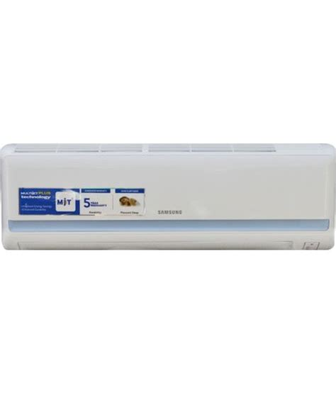 Ac Samsung 1 Vk samsung 1 5 3 ar18jc3usuqnna air conditioner white