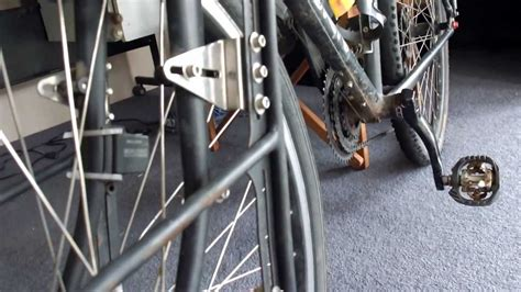 surly cromoly front rack review cyclefar doovi
