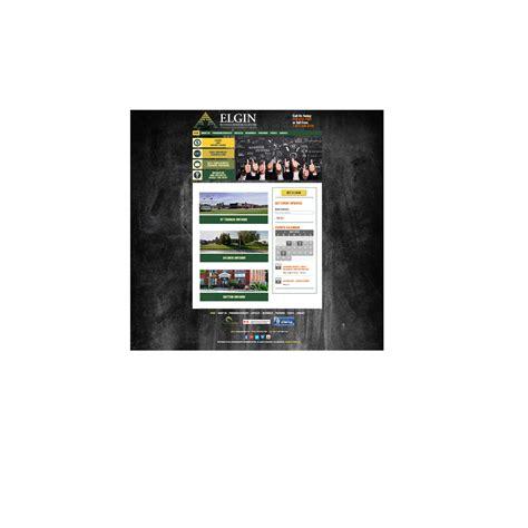 homepage design concepts elgin business resource centre website blackcat concepts