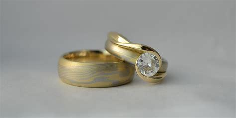 luxury custom wedding rings portland oregon wedding