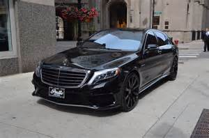 2014 mercedes s class s63 amg stock b595a mir for