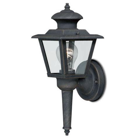 Menards Outdoor Lights Colonial Ii 1 Light 13 375 Quot Bronze Outdoor Wall Light At Menards 174