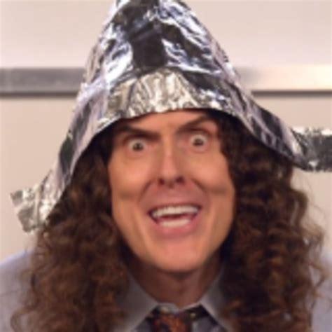 Aluminium Foil Hati tin foil hats your meme
