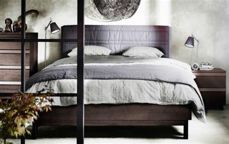 oppland bed frame king ikea ikea bedroom behangfabriek