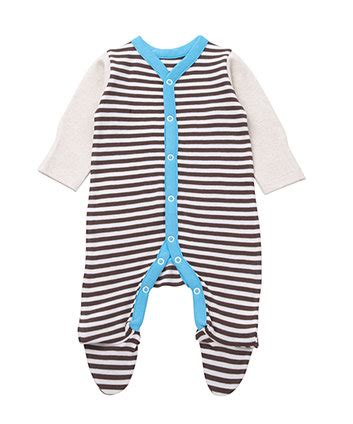 Mothercare Sleepsuit 4 mothercare stripy sleepsuit sleepsuits mothercare