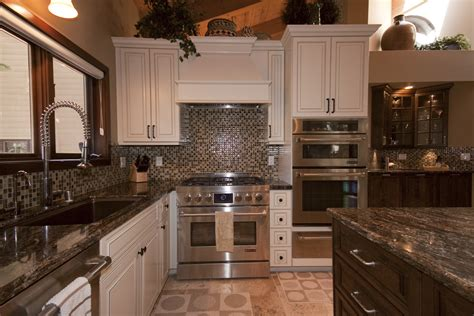 remodeled kitchen kitchen remodeling orange county southcoast developers