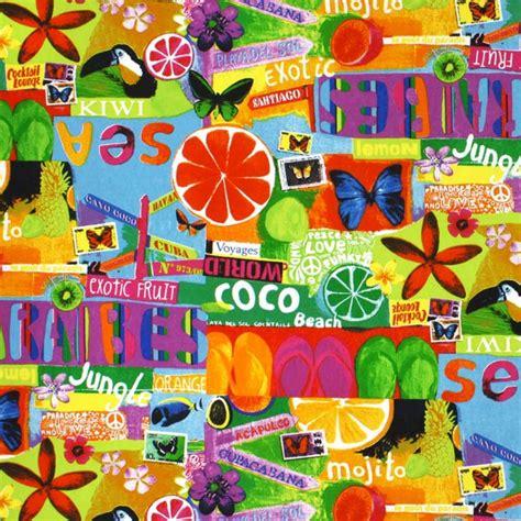 Fantasie Di Tessuto by Fantasie Di Frutta Tessuti