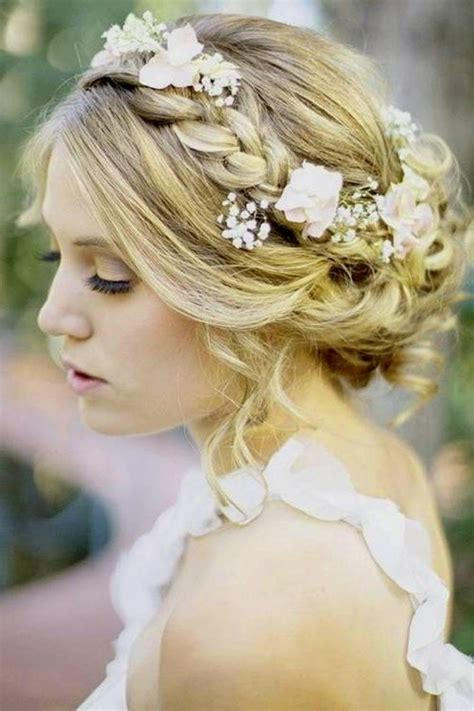 Wedding Hairstyles 2016 For Medium Hair by 59 Medium Length Wedding Hairstyles For 2016 Magment