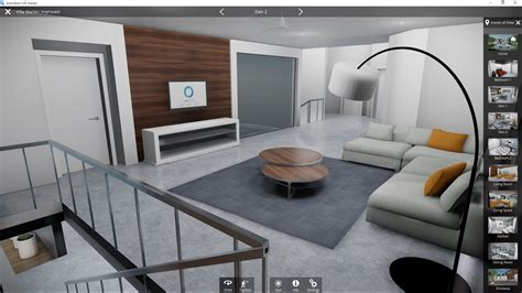 revit add ons autodesk live viewer step inside your design