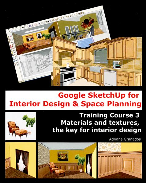 sketchup book new sketchup books for interior designers sketchup